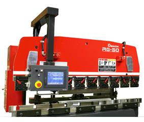 System Upgrade Bending Machines Sheet Metal Processing